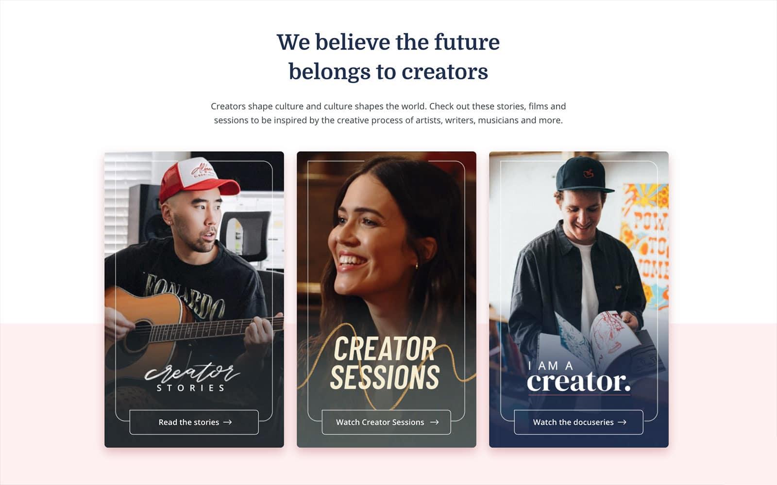 ConvertKit The creator marketing platform creators